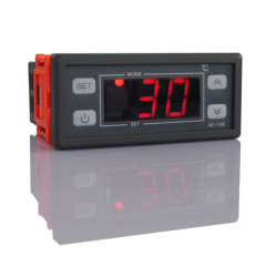 Refrigerated display counter NTC digital temperature meter  RC-110E