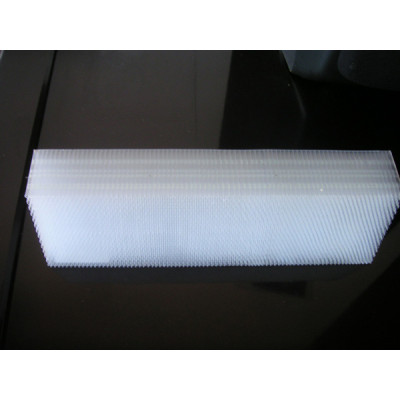 China good quality plastic air channel