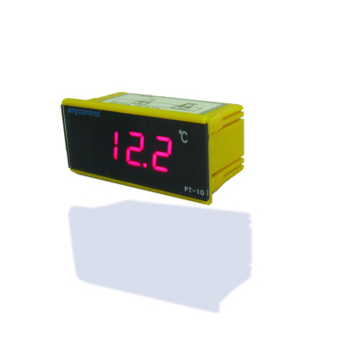 High quality universal LED refrigeration temperature display controller PT-10