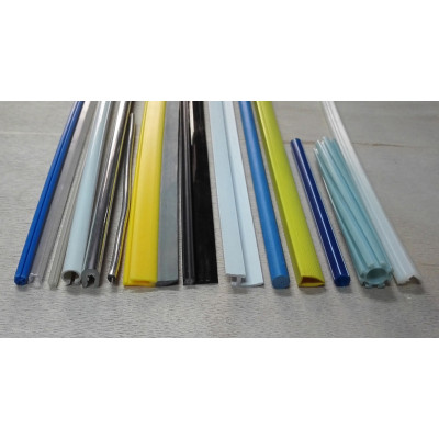China made plastic profile hot extruding/extrusion die for PVC, ABS, PC,PS, PE,WPC