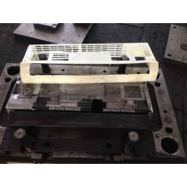 air conditioner plastic injection mould supplier from china