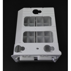 china good quality refrigerator ice twister injection mould