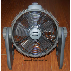 Complete electric fan mould producer from china