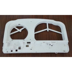 china good quality washing machine top frame injection mould
