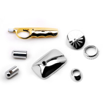 Prime Quality decorative chrome plating for plastic part from china