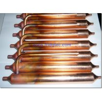 Refrigerator fridge Freezer copper filter drier