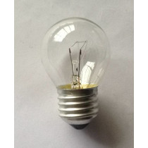 300° 40W E27 Oven Cooker Bulb Lamp,Size G45x72