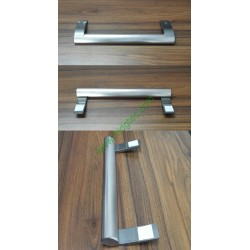 good quality fridge metal aluminum door handle on side of fridge refrigerator RH-022