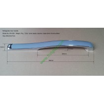 China good quality fridge/refrigerator chrome plated plastic door handle RH-006