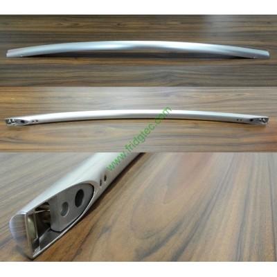 Side by side twin refrigerator,twin freezer metal aluminum door handle SBS-DH005