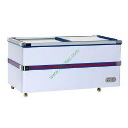 china good quality island freezer on sales SCD-538