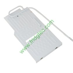China hot selling refrigeration aluminum plate evaporator
