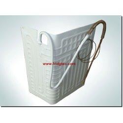 Domestic refrigerator aluminum roll bond evaporator supplier in china
