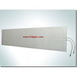 Iran market good quality refrigerator fridge aluminum roll bond evaporator made in china