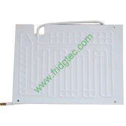 Jordan market good quality refrigerator fridge roll bond evaporator made in china