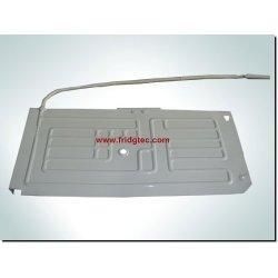 Mexico market good quality refrigerator fridge roll bond evaporator produced in china