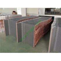 Air conditioning condenser suppliers from China