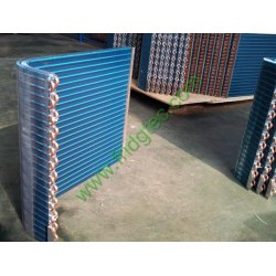 China high quality air conditioning condenser manufacturer