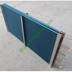 custom air conditioning condenser factory from china