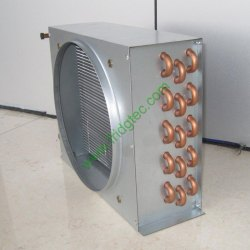 China good quality water cooler condenser coil products