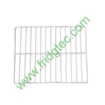 Refrigerator fridge steel wire shelf production manufacturer in China