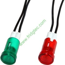 China good quality red green color  neon light lamp on sales