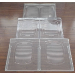 China good quality refrigerator fridge drawer cover injection mould dies