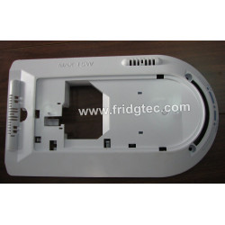 china fridge refrigerator lamp box injection mould die supplier