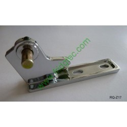Good quality fridge door hinges export from China factory