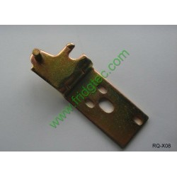 RQ-X08 china good quality freezer lower door hinge factory