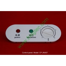CP-JNA07 chest freezer control panel chinese factory