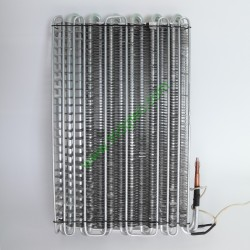 Chinese factory supply refrigerator no frost fin evaporators