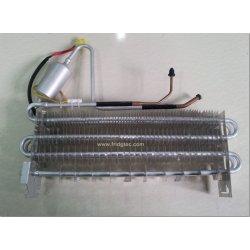China high quality fin refrigerator evaporator coil
