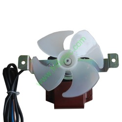 China fridge cool wind blowing AC fan motor YZF6110