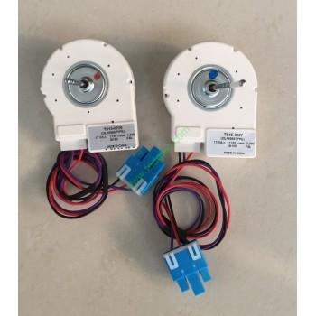 Panasonic replaceable Refrigerator fridge BLDC motor, VDE & CE approval