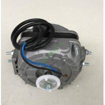 Display cooler, display freezer, Merchandiser cooler condenser cooled fan motor 7W