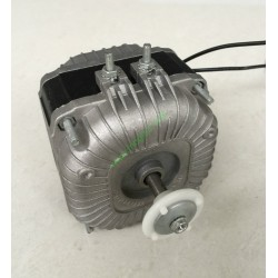 China good quality chest freezer condenser fan motor 25W