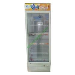 China export good quality merchandising glass door coolers SC-400