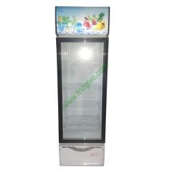 China export swing glass door beverage coolers SC-239