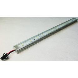 Swing glass door merchandiser LED strip lamp UA model