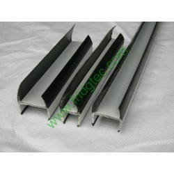 Rigid PVC soft PVC co-extrusion mould/die produced in China