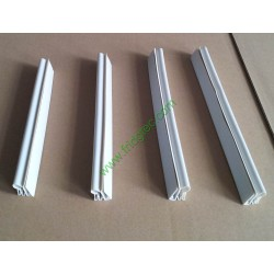 China export good price soft PVC door gasket profile extruding mould
