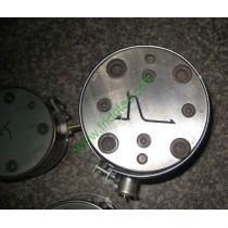 China made good price chest freezer door frame, bottle cooler door frame rigid PVC extruding die