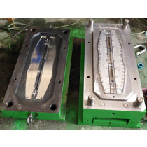ABS refrigerator door header injection Header size 620x80.7x22.5mm