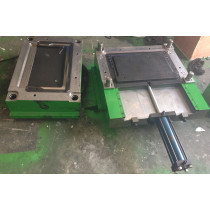 PS front glass frame injection mould
