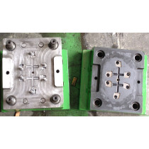 PA66 refrigerator stop stopper injection mould