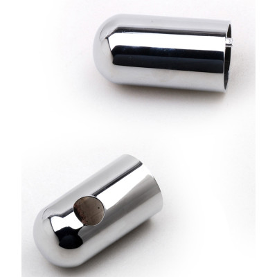 Chrome plated plastic sanitary fitting export from China