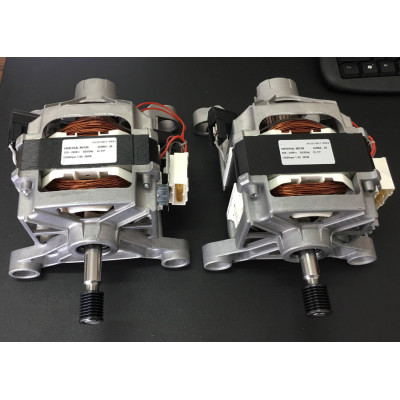 6kgs front loading washing machine universal motor