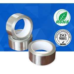 OEM refrigerator and freezer evaporator aluminum foil tape, anti-static