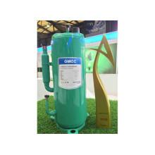 GMCC R290 made a breakthrough in environmental refrigerant technology